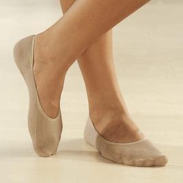 Reinigungslotion für offene Schuhe
